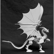Bones: Wyrmgear, Clockwork Dragon