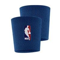 NBA Nike Wristbands - Navy - No Size