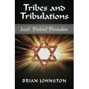 Tribes and Tribulations - Israel's Predicted Personalities - eBook