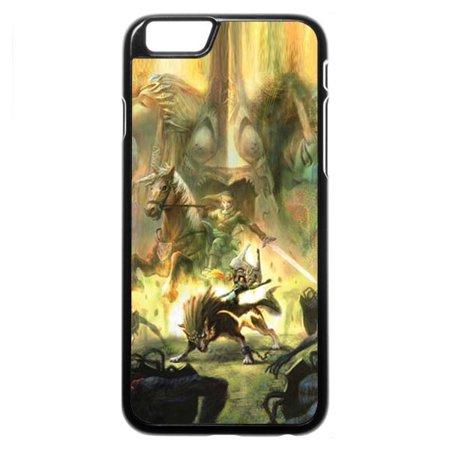 Legend Of Zelda iPhone 7 Case ()