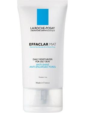 La Roche-Posay Effaclar Mat Daily Moisturizer, 1.35 Oz