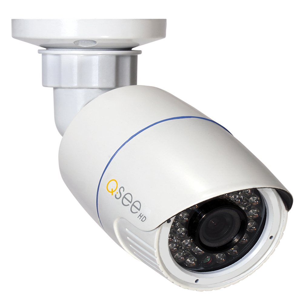Q-SEE 4MP IP Bullet Security Camera