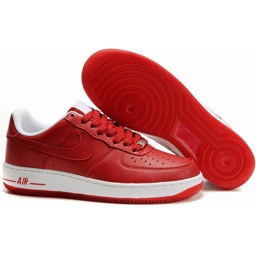 Nike Mens Air Force 1 07