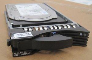 IBM 26K5826 IBM 146gb 15K SCSI HD FRU by IBM