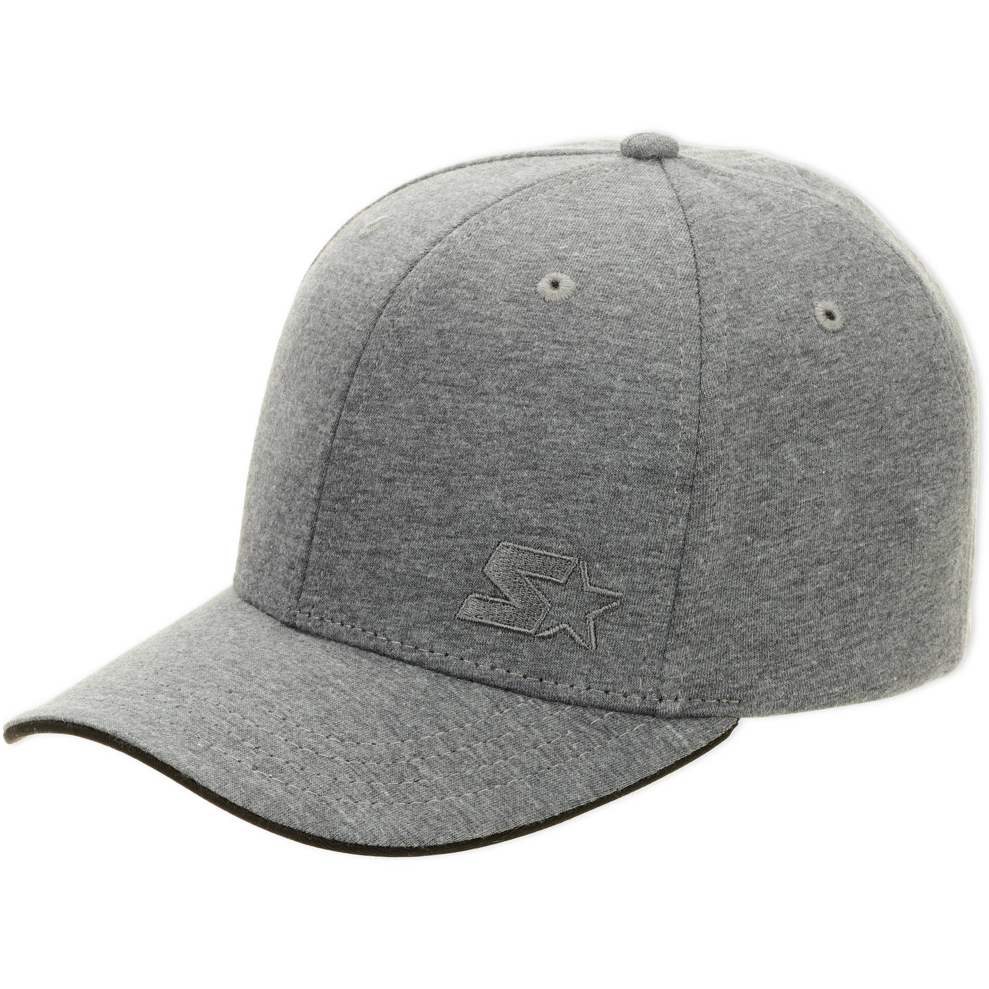 Starter Grey Jersey Men's Hat