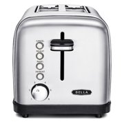 BELLA Classics 2 Slice Toaster