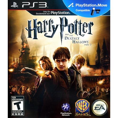 Cokem International Preown Ps3 Harry Potter Deathly Hlws:1