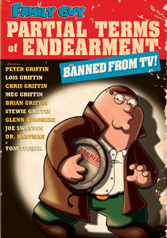 Family Guy: Partial Terms of Endearment (DVD) by 20th Century Fox