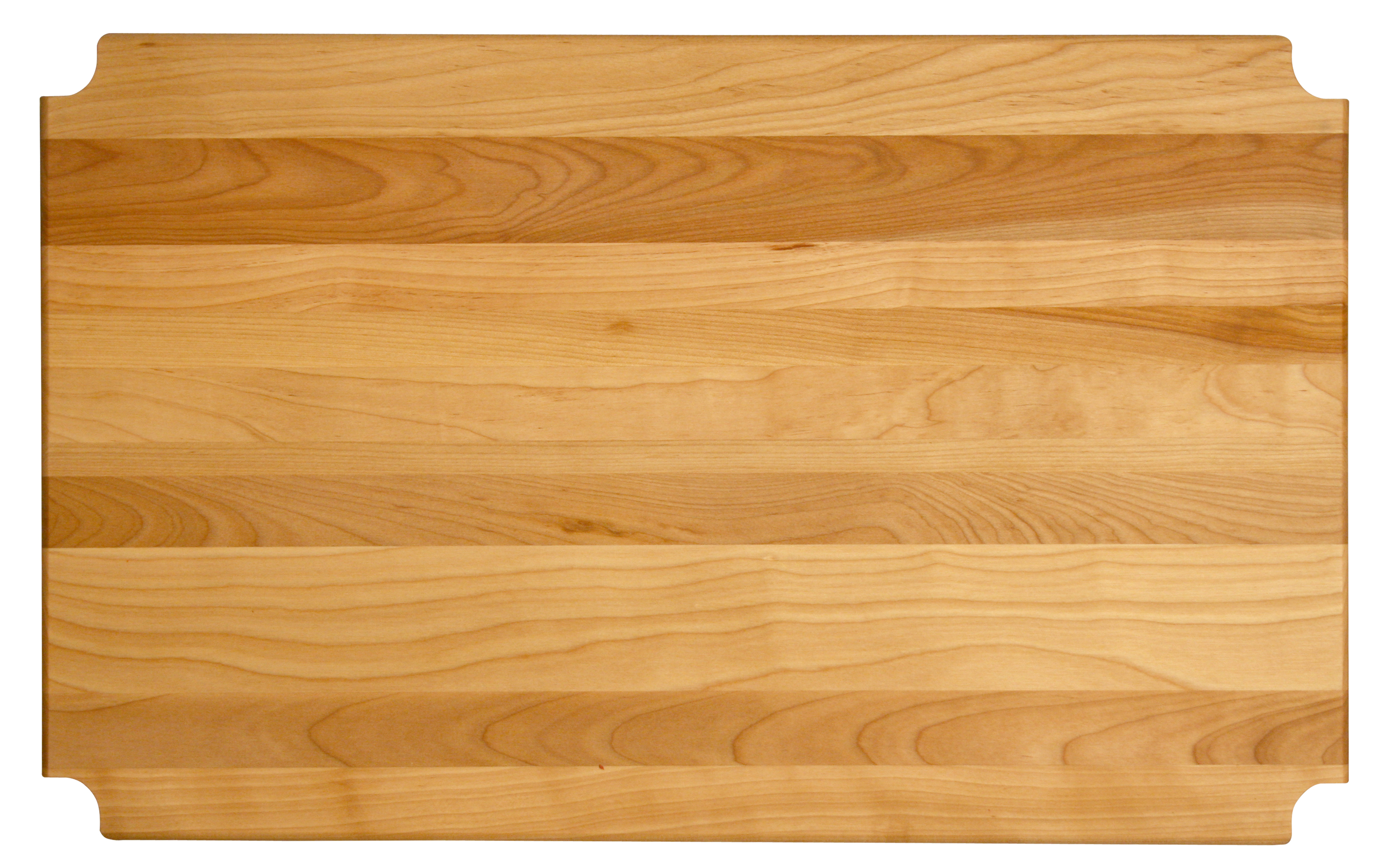 "21"" Deep x 72"" Wide Maple Butcher Block by Omega Products Corp."