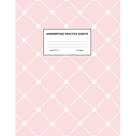 Halloween Worksheet First Grade (Handwriting Practice Sheets : Cute Blank Lined Paper Notebook for Writing Exercise and Cursive Worksheets - Perfect Workbook for Preschool, Kindergarten, 1st, 2nd, 3rd and 4th Grade Kids - Product)