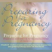 Preparing for Pregnancy - Audiobook