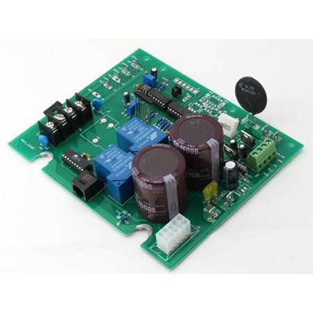 Aqua Rite PCB Main Circuit Board Replacement