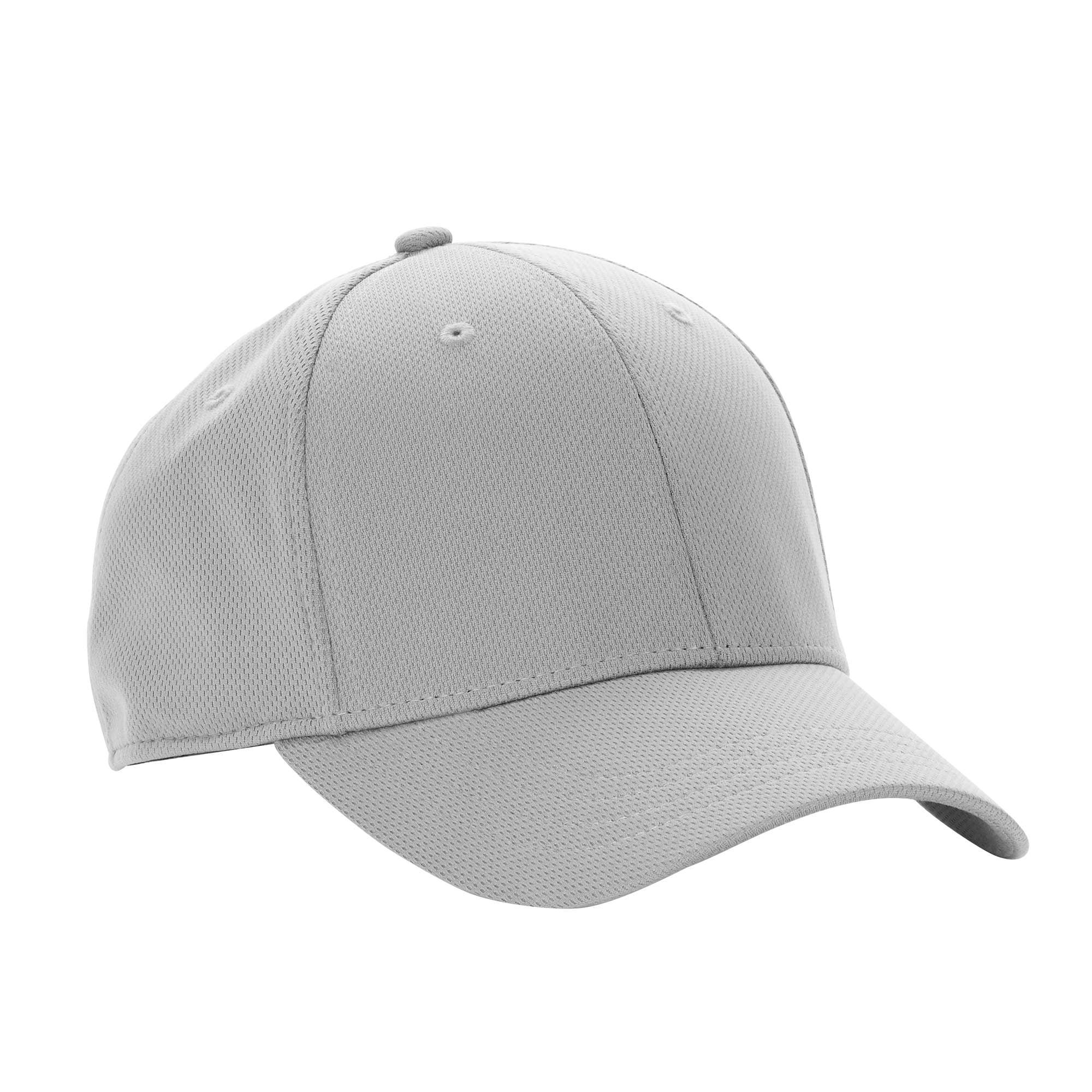 Athletic Works Men's Solid Baseball Hat