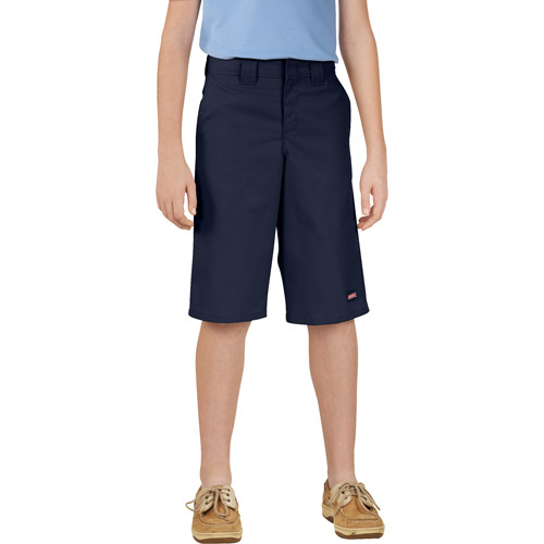 Genuine Dickies Boys Shorts with Multi Use Pocket