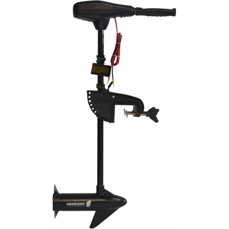 Newport Vessels 36-Pound Thrust Electric Trolling Motor