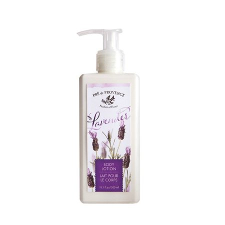 Pre De Provence Maison French Lavender Body Lotion 10.1oz
