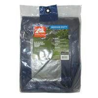 Deals on Ozark Trail All Purpose Tarpaulin 9x12-FT Material PE T0003