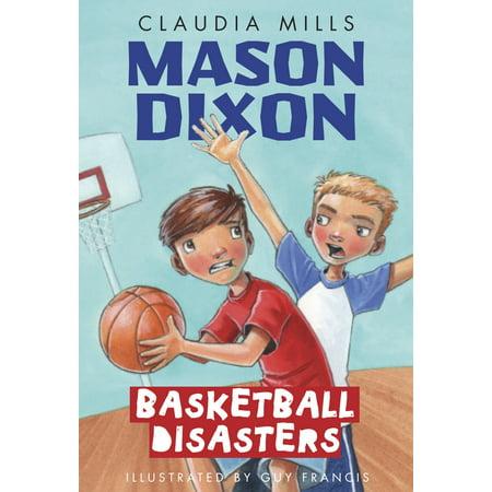 Mason Dixon: Basketball - Ball Themes Ideas