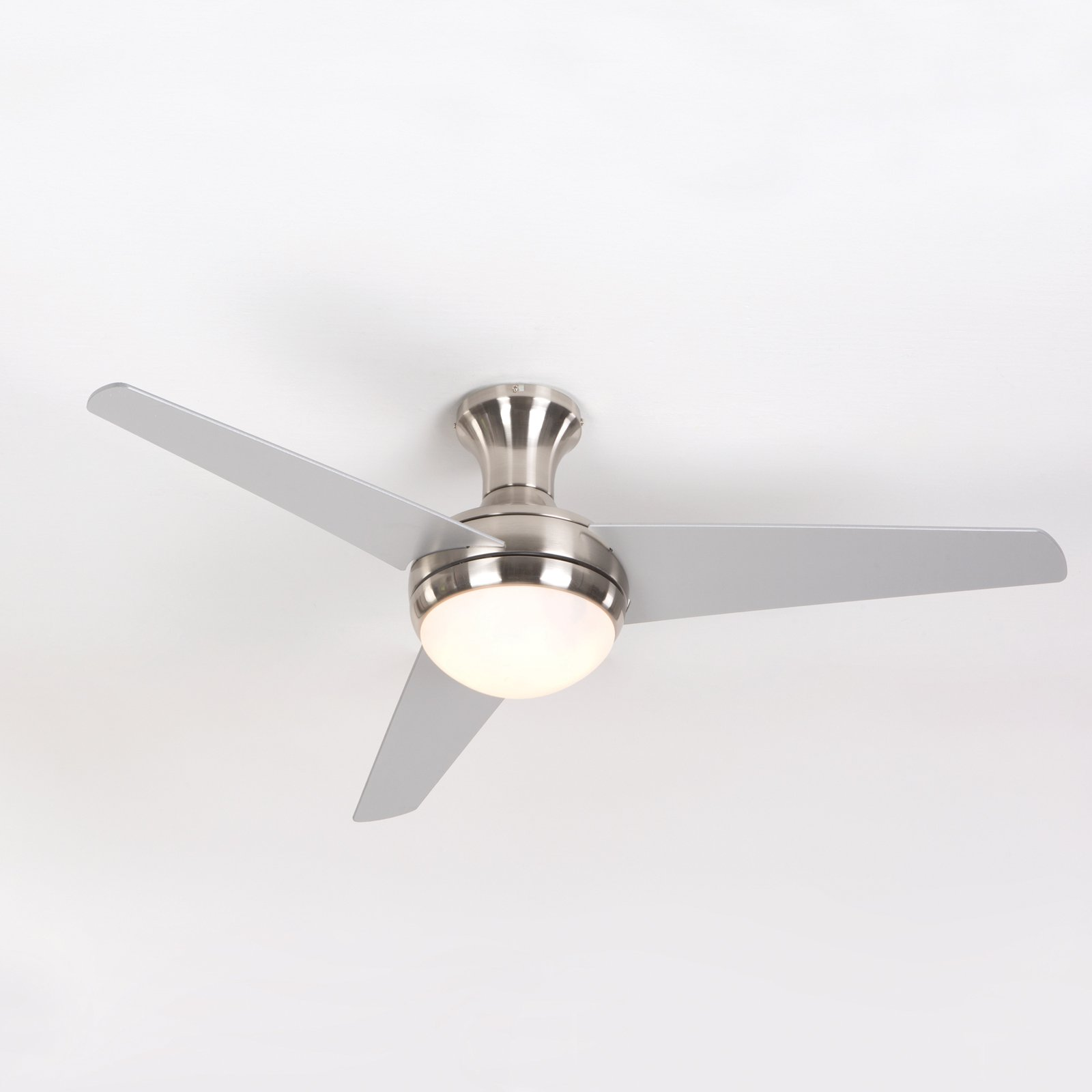 profile hunter fan large blades light industrial mount ceiling fans home switch remote price cheap black flush douglas big outdoor white and bedroom with small bay decor lights low