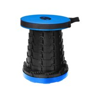 TOYFUNNY Retractable Folding , Portable Sturdy, Lightweight Foldable Outdoor Stool