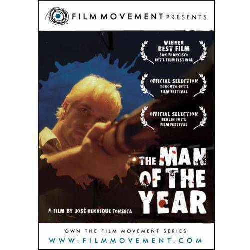 The Man Of The Year (Widescreen)