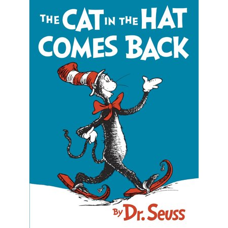 The Cat in the Hat Comes Back (The Cat In The Hat Part 3)