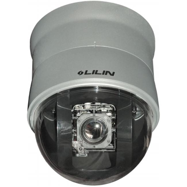 LiLin Proline SP3124N 12X Day & Night Super High-Resolution Fast Dome - PTZ - Camera Series; 540 TVL Color - 600TVL