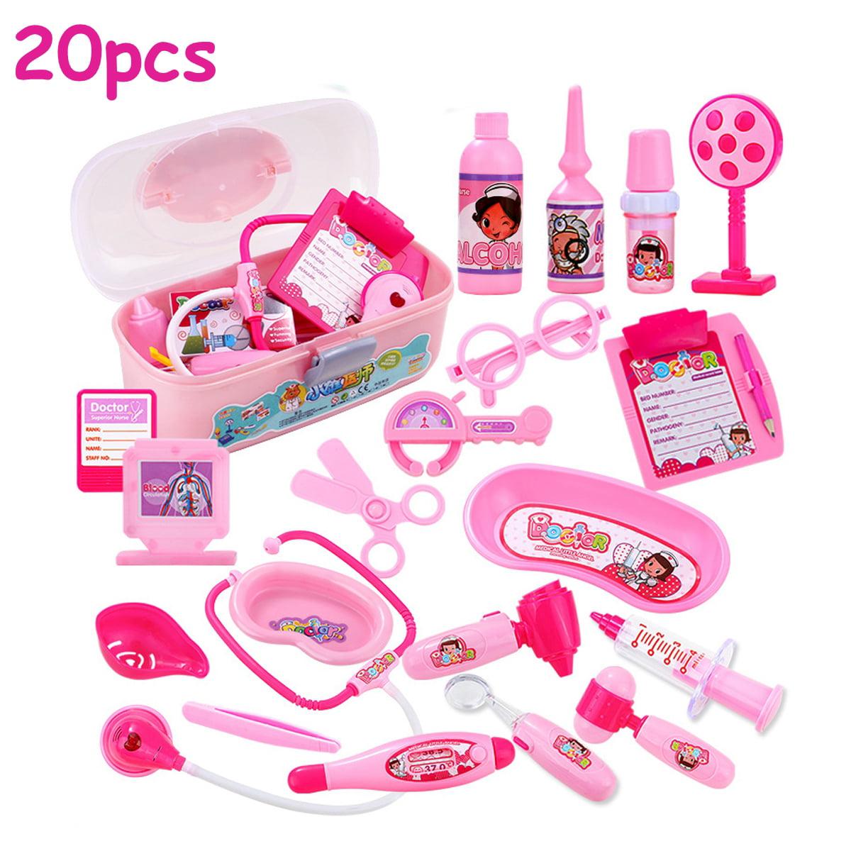 Medical Carrycase Children Kids toy