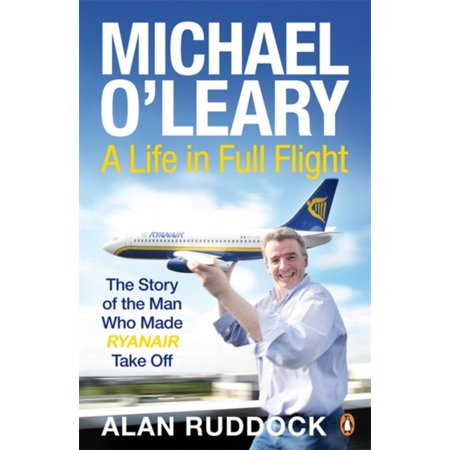 Michael Oleary  A Life In Full Flight  Paperback