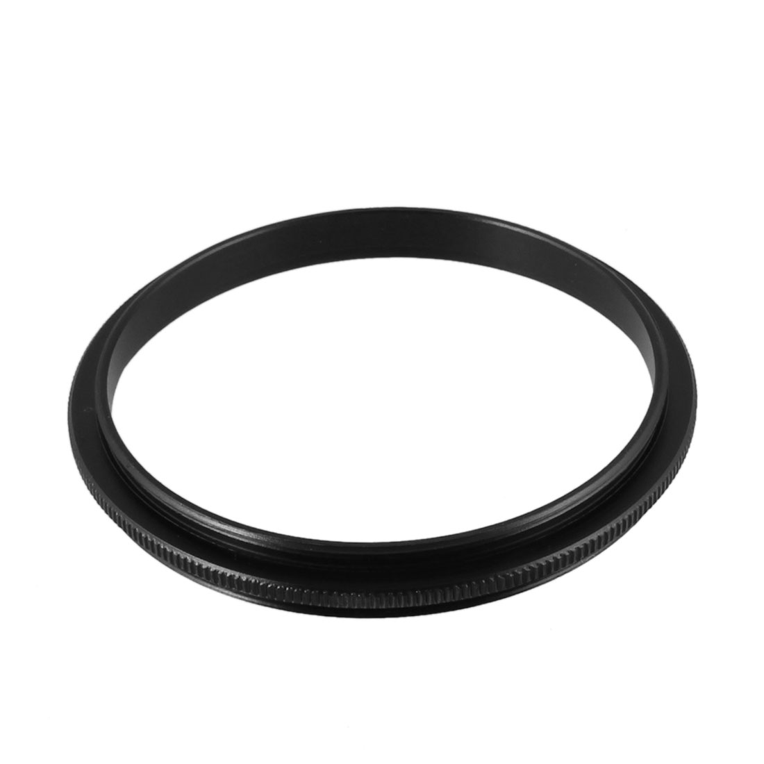 55mm-58mm 55mm to 58mm Male to Male Step up Ring Adapter Black for Camera - image 1 of 1