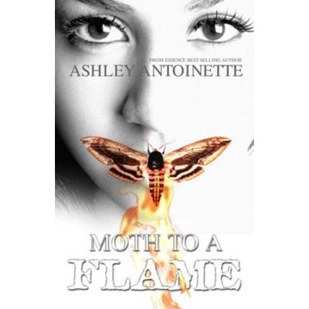 Moth to a Flame - eBook