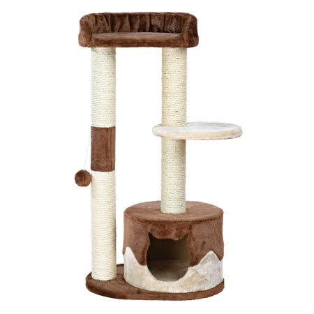 Trixie Pet Pilar Cat Tree