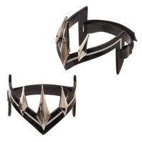 Marvel Black Panther Spike Cosplay Forearm Cuffs