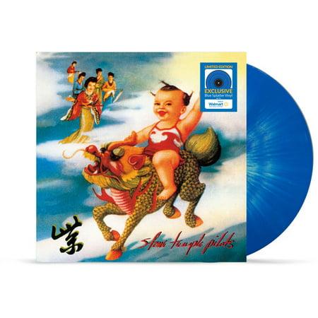 Stone Temple Pilots - Purple (Walmart Exclusive) - Vinyl