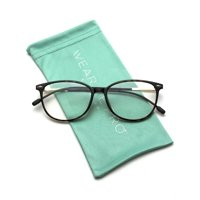 30dc98de2c6cd Product Image WearMe Pro - Elegant Classic Thin Frame Women Cat Eye  Prescription Glasses