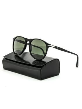 5d91ffbdce Product Image PERSOL Sunglasses PO9649S 95 31 Black 52MM