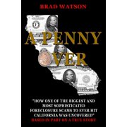 A Penny Over - eBook