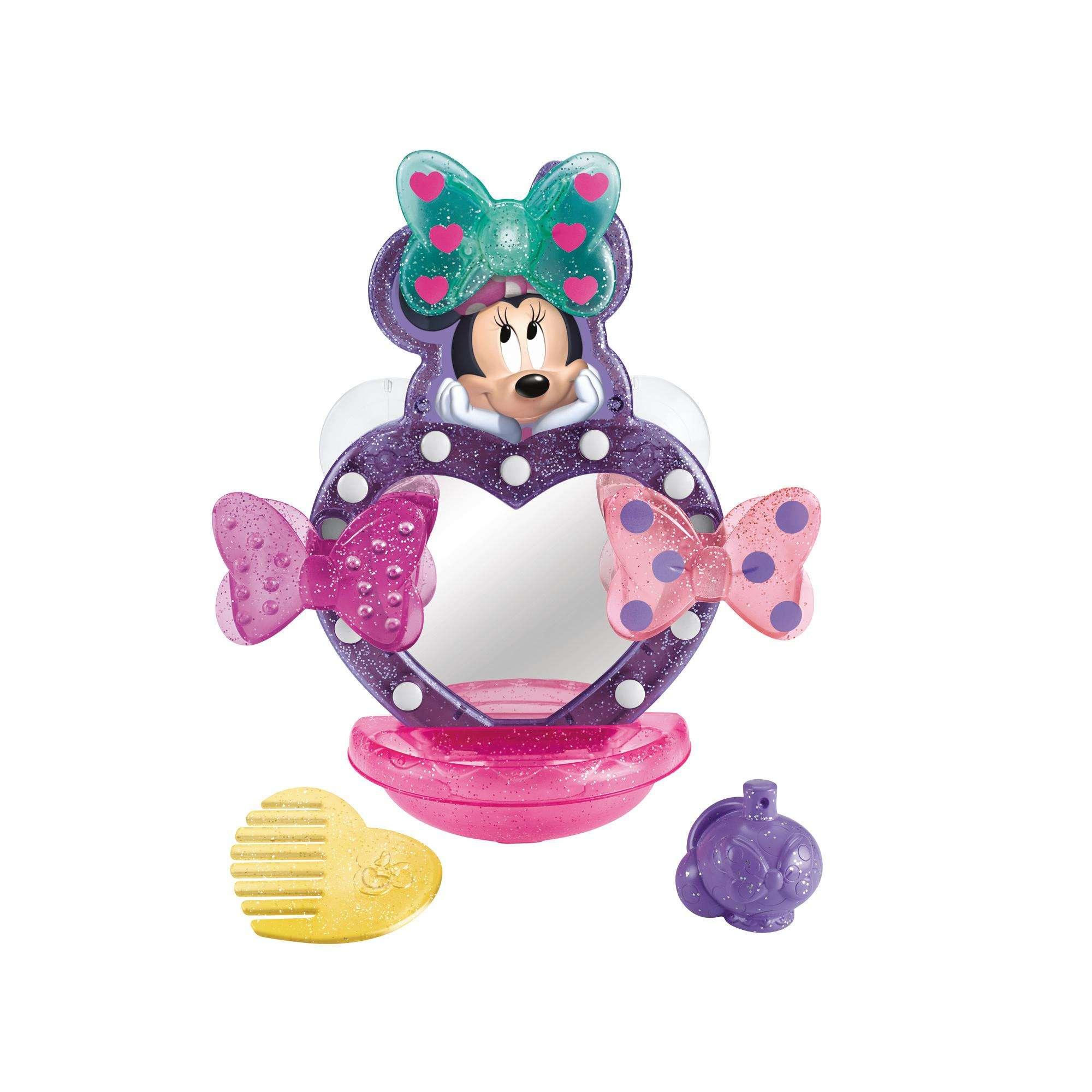 Disney Minnie Mouse Bow Rific Bath Vanity