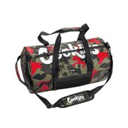 Cookies Summit Ripstop Smell Proof Duffel Bag