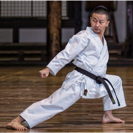 Tokaido Karate Kata Gi, Middleweight Shikon TAW