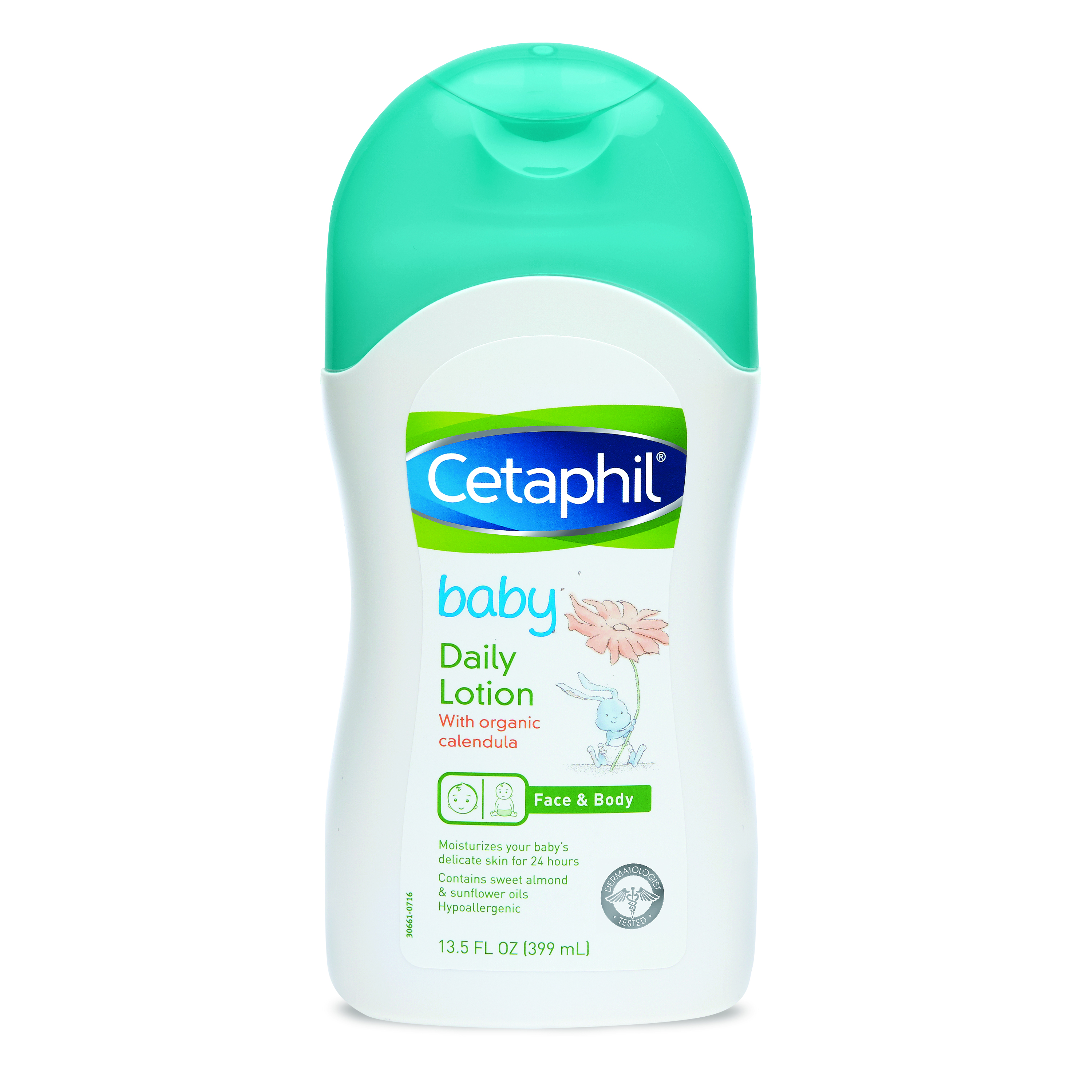 Cetaphil Baby Daily Lotion Walmart Com