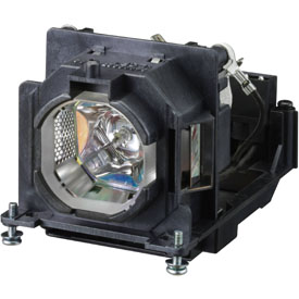 Replacement for PANASONIC PT-TW341RU LAMP and HOUSING