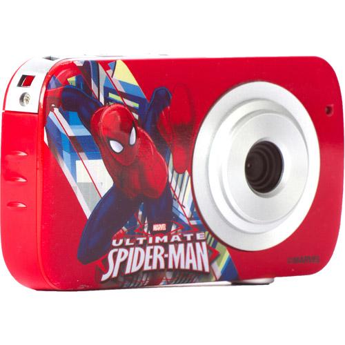 Spider-Man Kids' Digital Camera