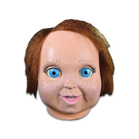 Child's Play 2- Good Guy Doll Mask](Guy Fox Mask)