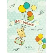 Bon Voyage : A Travel Journal