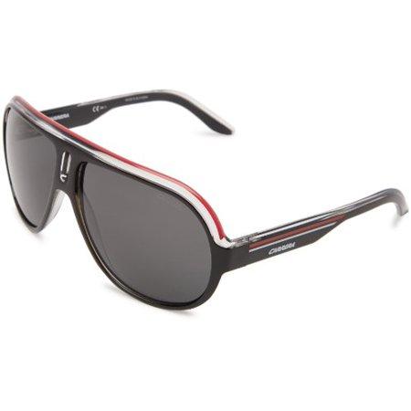 1951e0d32ad Carrera - Carrera Speedway S Polarized Navigator Sunglasses