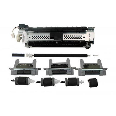 - CE525-67901 Refurbished Maintenance Kit with Aftermarket Parts (OEM# CE525-67901) (100 000 Yield)