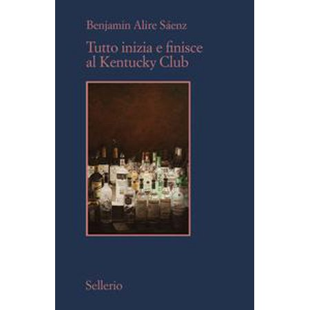Tutto inizia e finisce al Kentucky Club - eBook