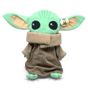 Star Wars: The Mandalorian Baby Yoda Pillow Buddy