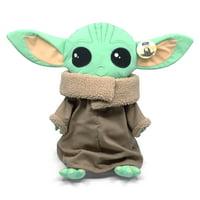 Deals on Star Wars: The Mandalorian Baby Yoda Pillow Buddy